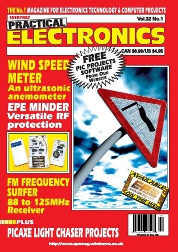 elektro/EPE/2003/EPE 2003-01.pdf - Index of