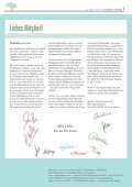 View of Life | Ausgabe 5 | Mai 2012 - La Vie - Page 3
