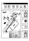 GARDEN BLOWER/VACUUM 0790 (F0150790..) - Fonq.nl - Page 2