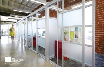 The signature choice for today's interiors. - The Sliding Door Company