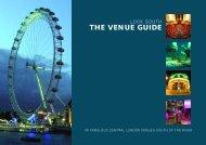 Look south the venue guide - Lambeth Council