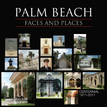Palm Beach Centennial - Stargroup International