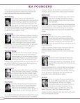 View Conference Program - International Enneagram Association - Page 6