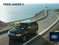 FREELANDER 2 - Land Rover
