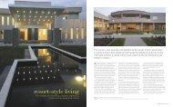 Luxury Homes Magazine - varcon construction