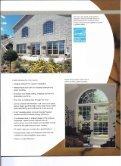 Profinish Contractors Series Brochure - Hernando Aluminum, Inc - Page 3