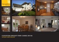 47 wyvis road, broughty ferry, dundee, dd5 3su offers over ... - TSPC