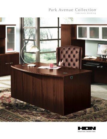 Park Avenue Collection - Exterus Business Furniture