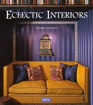 ECLECTIC INTERIORS - Collier international
