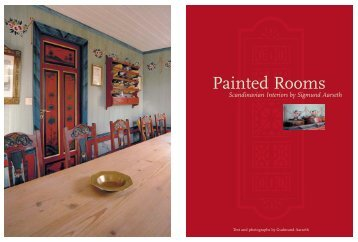 Painted Rooms.qxd - Sigmund-Aarseth.com