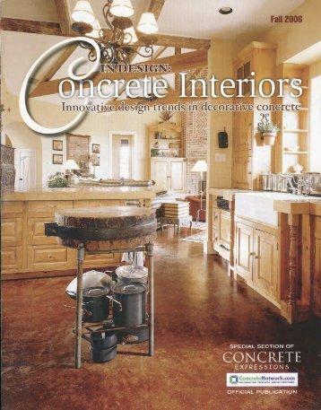 $jtfii - Concrete Interiors