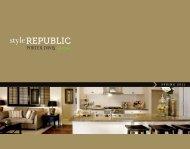 lifestyle - Porter Davis Homes
