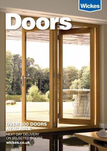 Contents - Wickes & Doors - Wickes pezcame.com