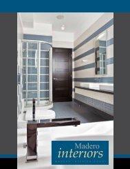 interiors - Madero