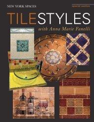 Tile Styles - Anna Marie Fanelli