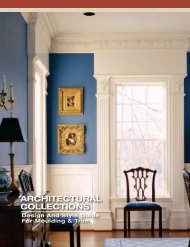 ARCHITECTURAL COLLECTIONS - Kelleher
