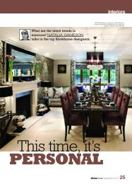 Read complete article - Oakeve Interiors