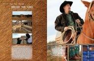 Behind the Lens - Signature Montana