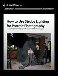 How to Use Strobe Lighting for Portrait Photography - Wide-format ...