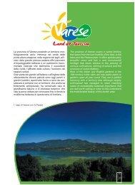 DOC giardini A5 ITA/ING - Varese Land of Tourism