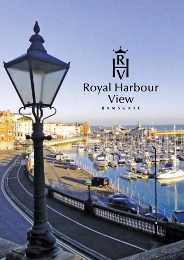 Royal Harbour View - Kentish Projects Limited - Home page