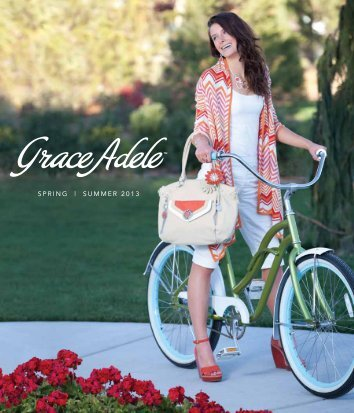 spring | summer 2013 - Scentsy Independent Consultant