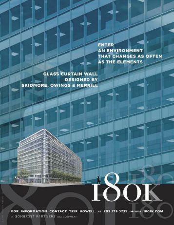 Fall - Architecture DC Magazine