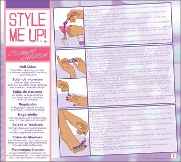 www stylemeup com instructions