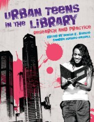 in the Library - ALA Store - American Library Association