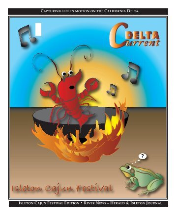 Cajun Fest - River News Herald