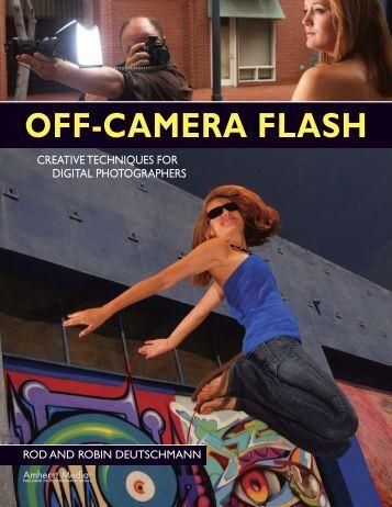 Creative Techniques for Digital Photographers - Yuming Sun