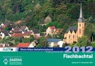 Fischbachtal - Dadina