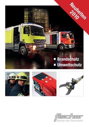 Neuheiten-Katalog 2010