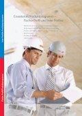 Produktkatalog - Fischer Profil | Elemente fürs Bauen - Page 4