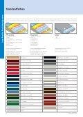 Produktkatalog - Fischer Profil | Elemente fürs Bauen - Page 6