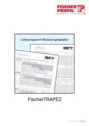 FischerTRAPEZ