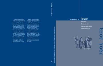 Download als PDF - Bundesverband der deutschen Fischindustrie