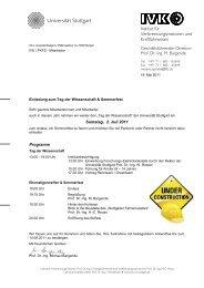 Vorlage IVK Brief - FKFS
