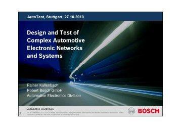 AutoTest, Stuttgart, 27.10.2010 - FKFS