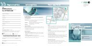 Information Registration Your way to us - FKFS