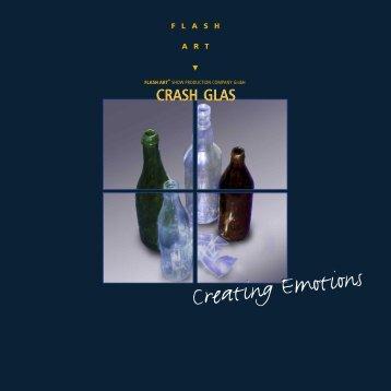 1109022crash Glas_Booklet_AF.cdr - Flash Art GmbH