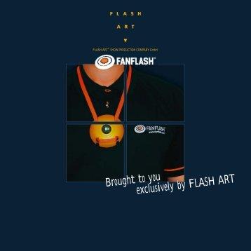 120308 fanflash_booklet_FF Logo _AF.cdr - Flash Art GmbH