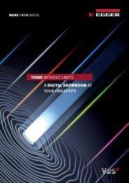 VDS Brochure - EGGER International
