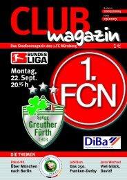 Inteam - 1. FC Nürnberg