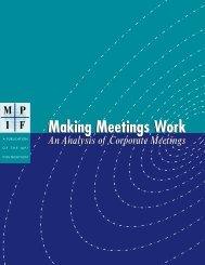 1-white paper - Meeting Professionals International