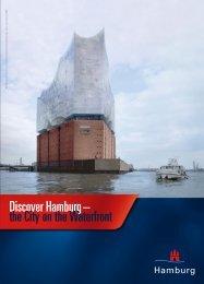Discover Hamburg - Hamburg Marketing GmbH