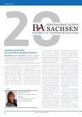 TREFFPUNKT BA - Berufsakademie Dresden - Seite 4