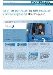 Download der Fallstudie Rudolph Logistik Gruppe (PDF/701