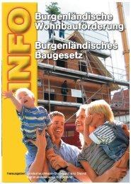 Baufibel (Page 1) - Kommunalakademie Burgenland