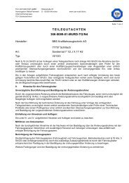TEILEGUTACHTEN 366-0089-01-MURD-TG/N4